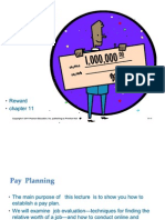 l9 Pay Planning