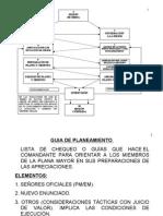 Guia de Procedimiento de Preparacion de Operaciones