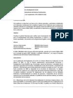 2009 Subsidios Para El Fortalecimiento Del Sistema rio - Prevención y Readaptación Social