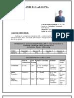 Amit Resume(2)