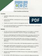 Colorado Progressive Agenda