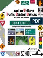 Colorado USA Traffic Signs