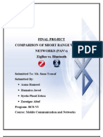 NRF Sniffer User Guide v1 4 | Bluetooth | Command Line Interface