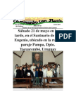 Boletín Parroquial Nº 31