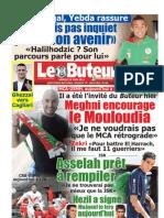 LE BUTEUR PDF du 25/06/2011