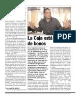 Carta Semanal 23 de Junio 2011 Eco No Invest