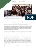 Articles by Shaykh Dr. Abdalqadir as-Sufi