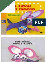 EL RATÓN MÁS FAMOSO