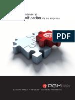 PGMproducto
