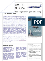 Boeing 737 Guide