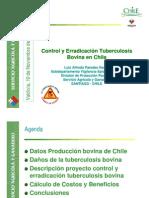 Seminario Costo-Beneficio SAG Tuberculosis