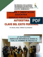 I.E. San Carlos Autoestima