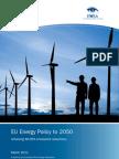 EU Energy Policy to 2050