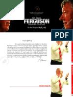Sir Alex Ferguson ႏွစ္ (၂၀) ခရီး