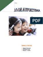 MODULO DE AUTOESTIMA