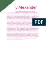 Historia Lola y Alexander