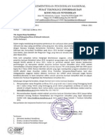 Surat Kapustekkom No_0278_P1.4_LL_2011 Kpd KaDisDik ProvKabKota Ttg Informasi Jardiknas 080311