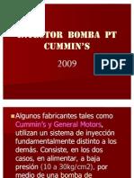 INYECTOR  BOMBA 1