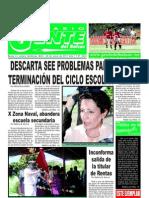 EDICIÓN 24 DE JUNIO DE 2011