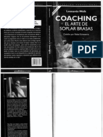 Coaching - El Arte de Soplar Las Brasas