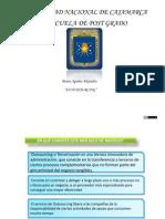 Diapositivas Outsourcing