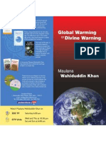 38459339 Global Warming or Divine Warning 0