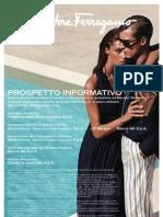 Ferragamo 11-06-11 Prospetto Informativo Web