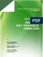 Module 1 2D Animation