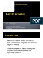 1477 Kojex 12 13. Laws of Buoyancy