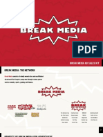Break Ad Sales Kit