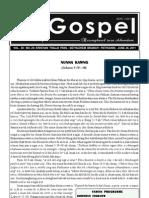 Gospel 26