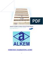 Marketing in Pharma Industry