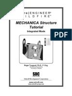 Pro-E Wildfire 5.0 Mechanica Tutorial