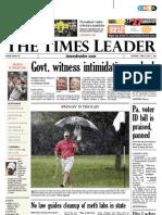 Times Leader 06-25-2011