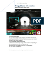The Fall Trilogy Chapter 3 Revelation - Walk Through & Strategy Guide - wWw.fishBoneGames.Com