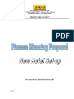 Hotel Finance Job Descriptions