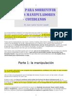 3 Juan Carlos Vicente Casado - Guia Para Sobrevivir a Los Manipuladores