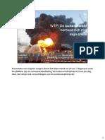 """""""WTF! De buitenwereld bemoeit zich met mijn crisis"""" - presentatie van Wouter Jong (NGB) op Logeion-congres #C247"""