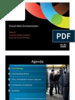 Cisco Cloud Definition