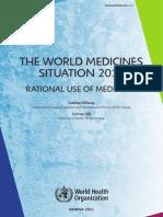 World Medicine Statistics 2011