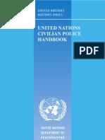 UN Civilian Police