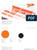 5. Ubuntu Colour Palettes and Colour Landscape