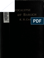 37117368 the Apocalypse of Baruch 1896