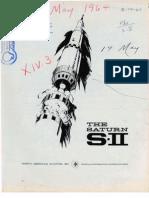 The Saturn S-II