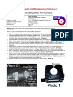 07.5 & Newer Installation CAI Instructions