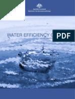 Water Efficiency Guide
