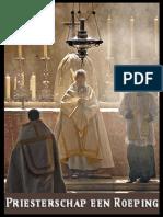 Priesterschap een Roeping, geen Ambt – Hubert_Luns