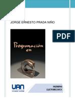 MI LIBRO C++