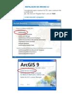 Instalação do ArcGis 9.2 para XP (detalhado)