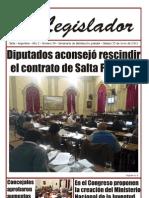 El Legislador 54